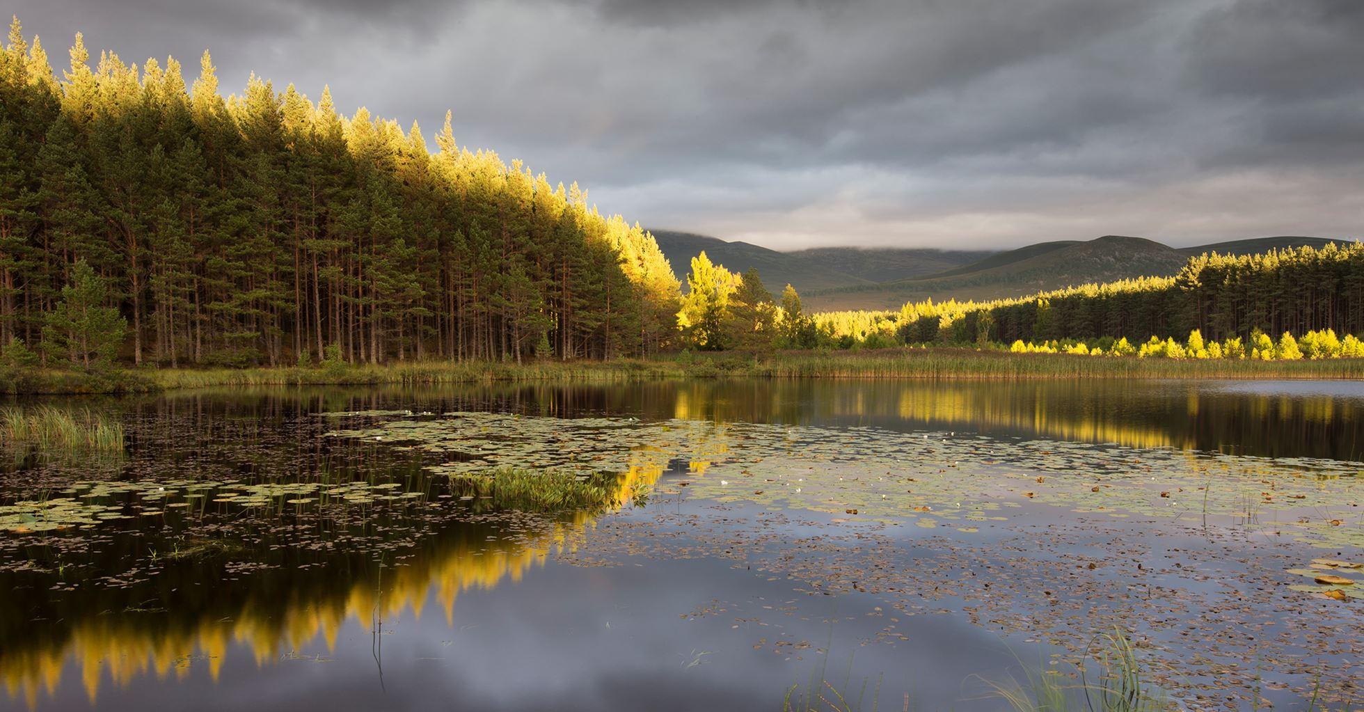 Image - Uath Lochans