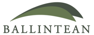 Ballingtean Mountain Lodge self-catering - logo